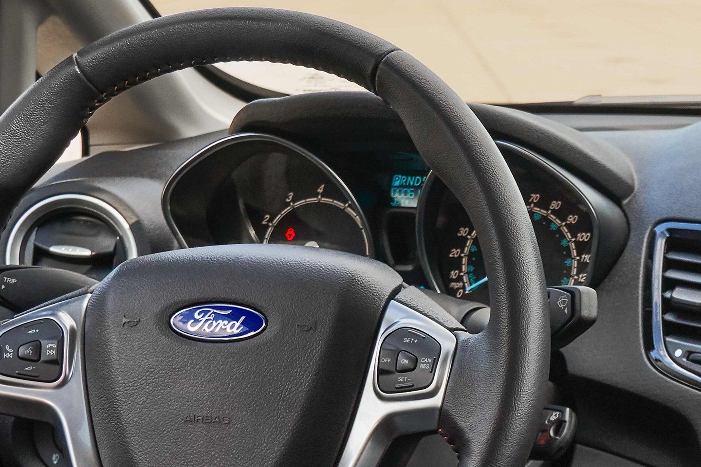 2019 Ford Fiesta Bill Talley Ford Mechanicsville Va
