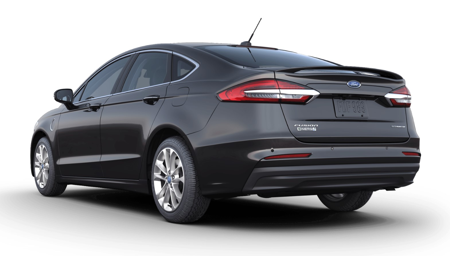 2019 Ford Fusion Energi | Sunset Ford | St. Louis, MO