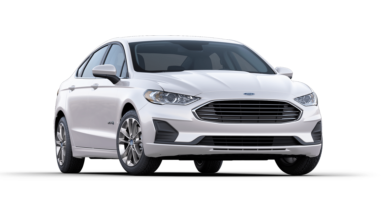 2019 Ford Fusion Hybrid Sunset Ford St Louis Mo