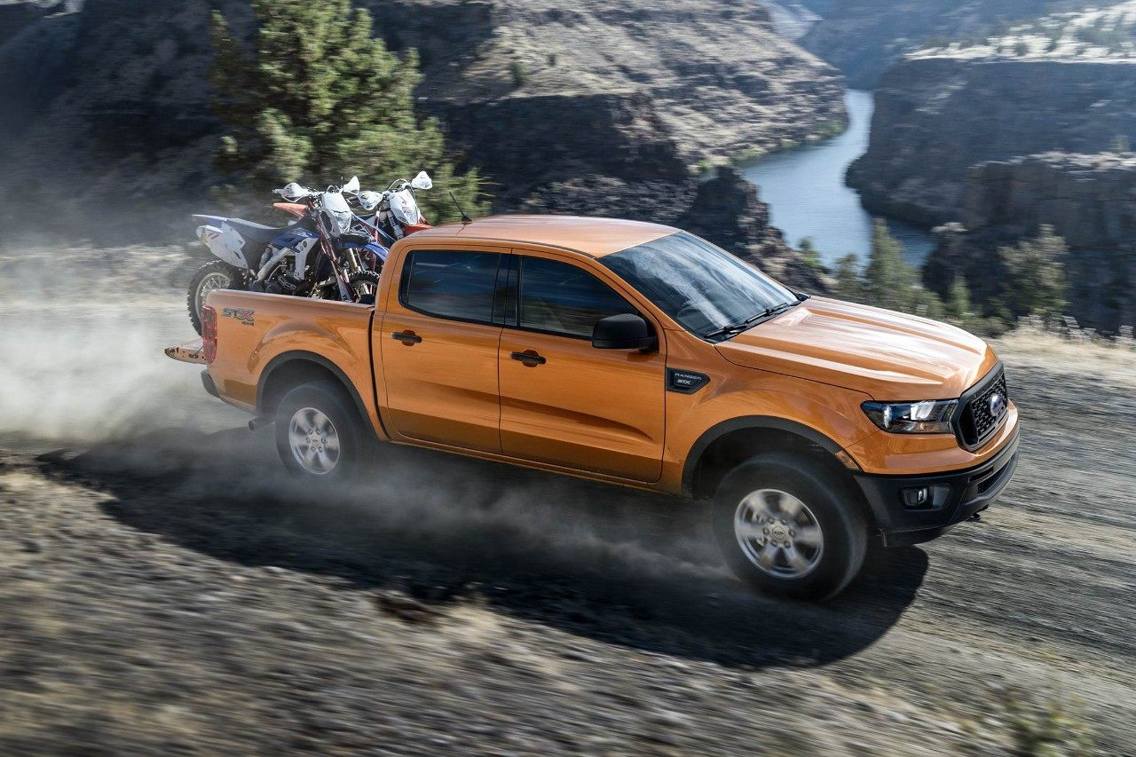 """2019 New Ford Ranger For Sale 