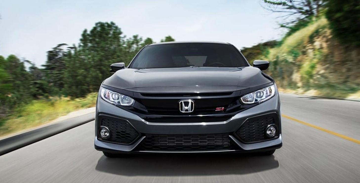 2019 Honda Civic Si Sedan Freedom Honda Colorado Springs Co