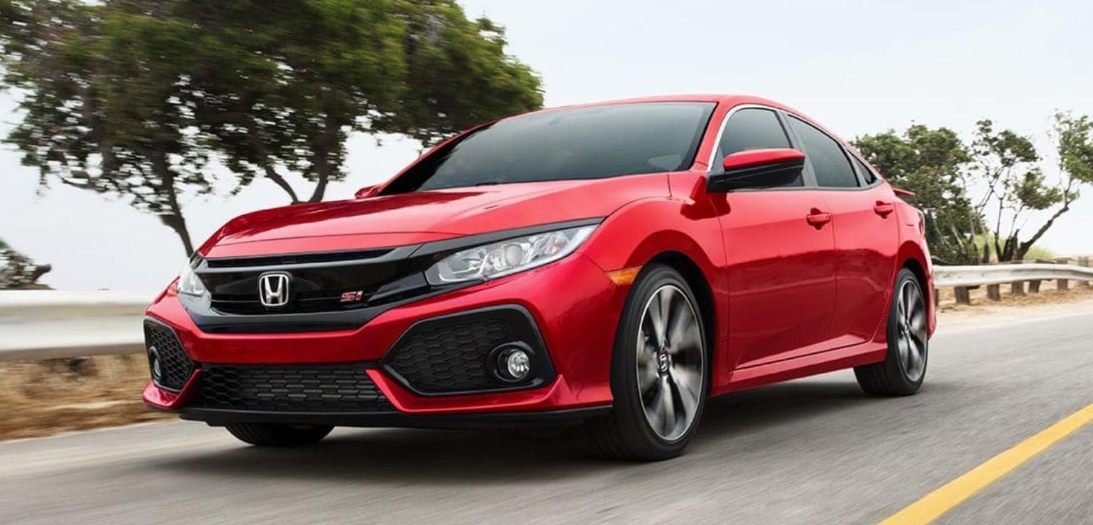 Kelebihan Honda Civic Sedan 2019 Perbandingan Harga