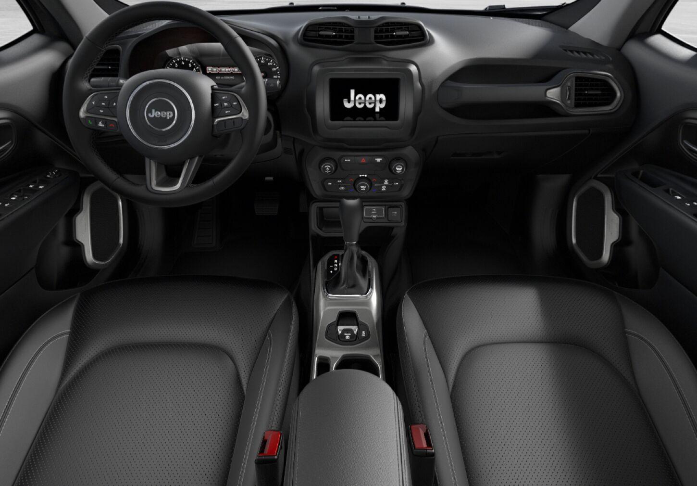2019 Jeep Renegade Limited Victor Chrysler Dodge Jeep Ram