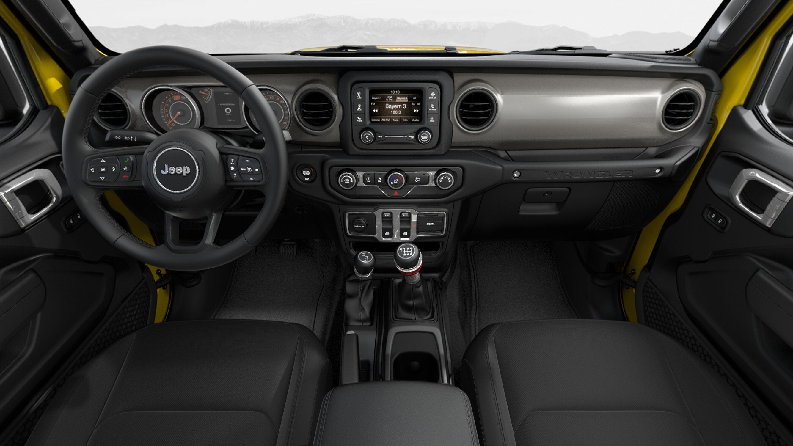 2019 Jeep Wrangler Sport S Huntington Jeep Huntington Ny