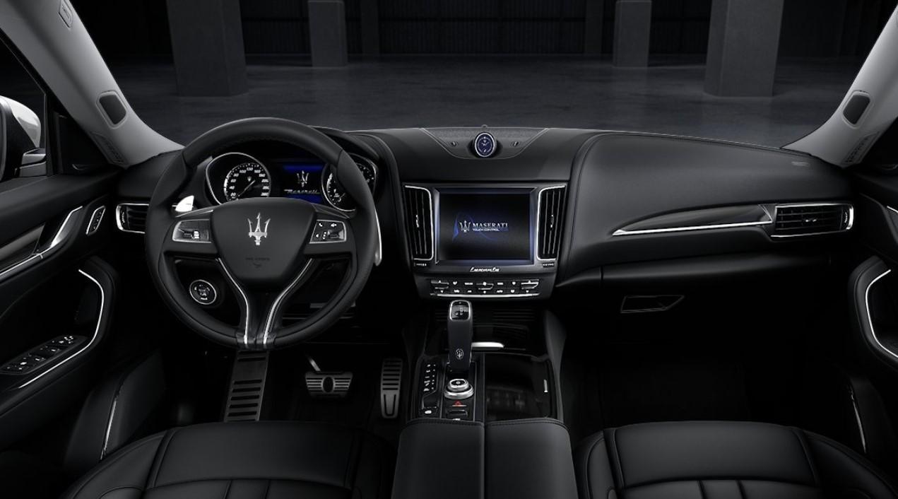 2019 Maserati Levante Gts Maserati Of Ontario Ontario Ca