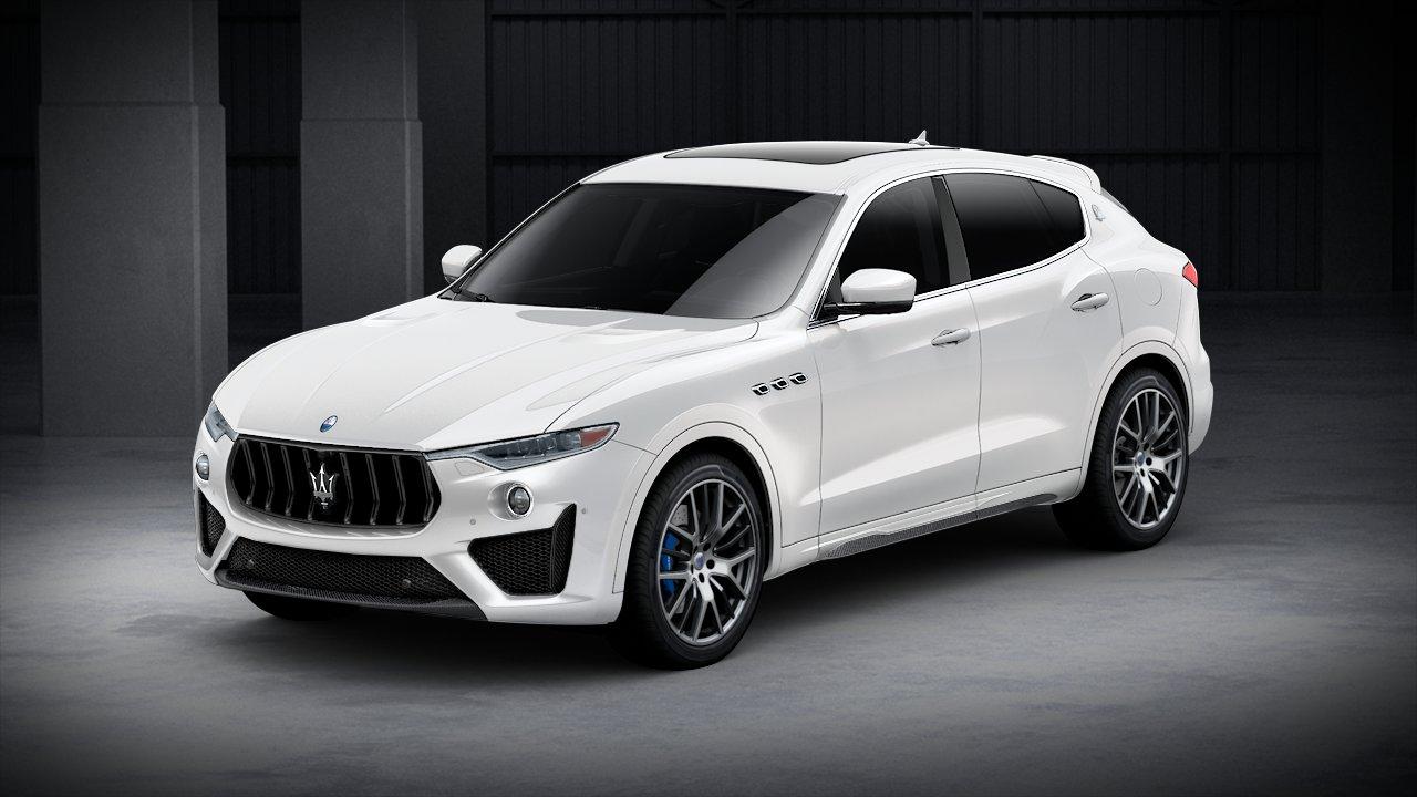 2019 Maserati Levante Trofeo Review >> New Video Review Of A Maserati Levante Trofeo Might Surprise You