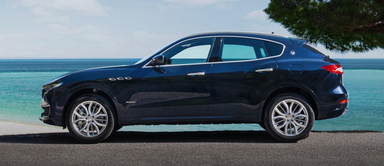 New Maserati Levante Research Maserati Of Ontario