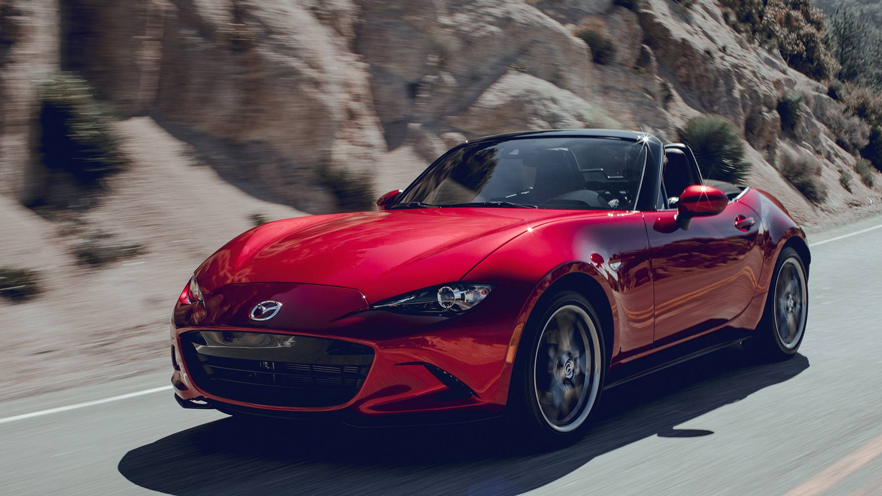 2019 Mazda Mx 5 Miata Irvine Auto Center Irvine Ca