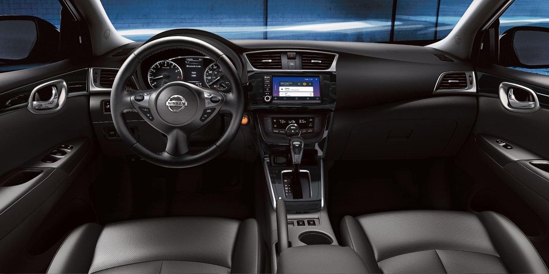 2019 Nissan Sentra | Irvine Auto Center | Irvine, CA