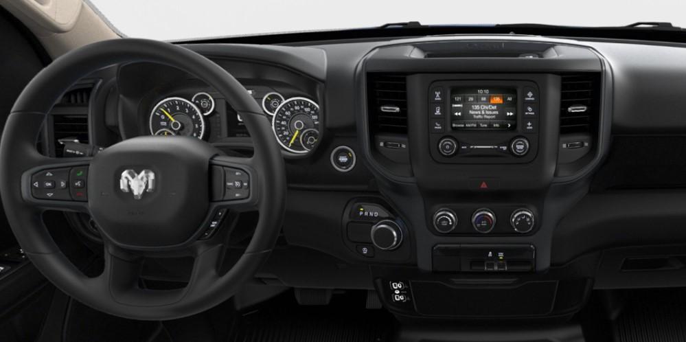2019 Ram 1500 Tradesman Jeep Chrysler Dodge Ram Fiat Of