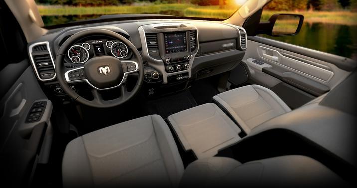 2000 Dodge Ram 1500 Interior Ideas