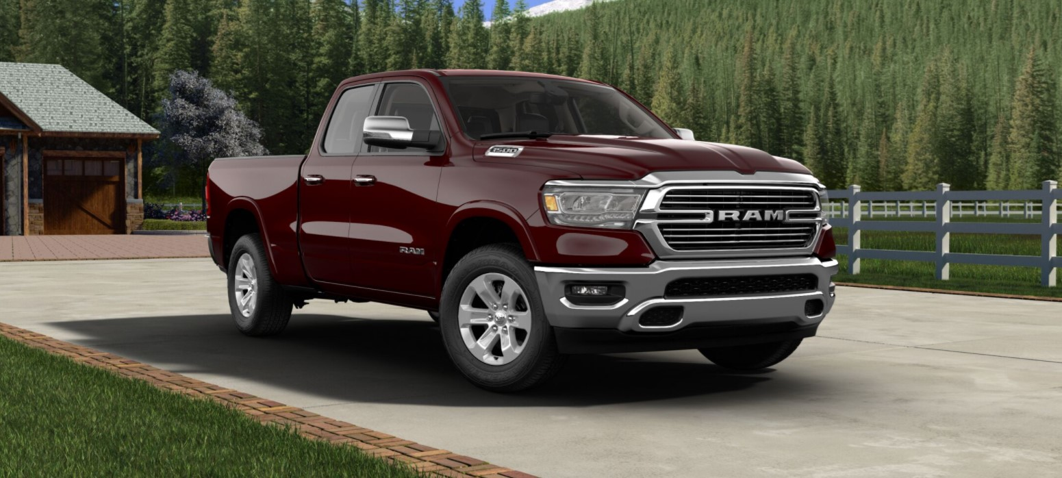 Best Family Truck >> Find Out Why The 2019 Ram 1500 Is Edmunds Best Family Truck