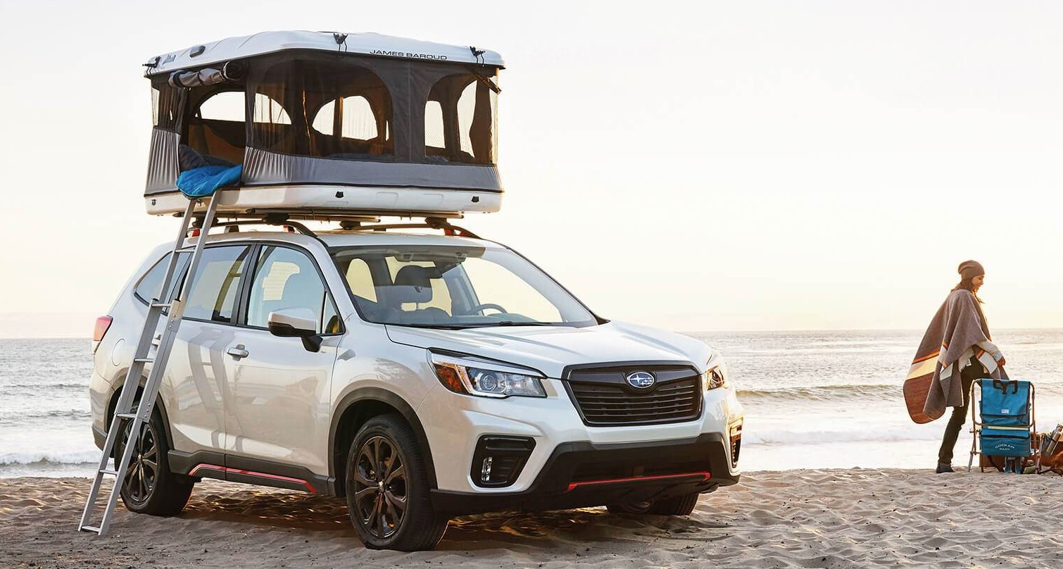 Foresters Quick Quote >> 2019 Subaru Forester Bob Baker Auto Group Carlsbad Ca