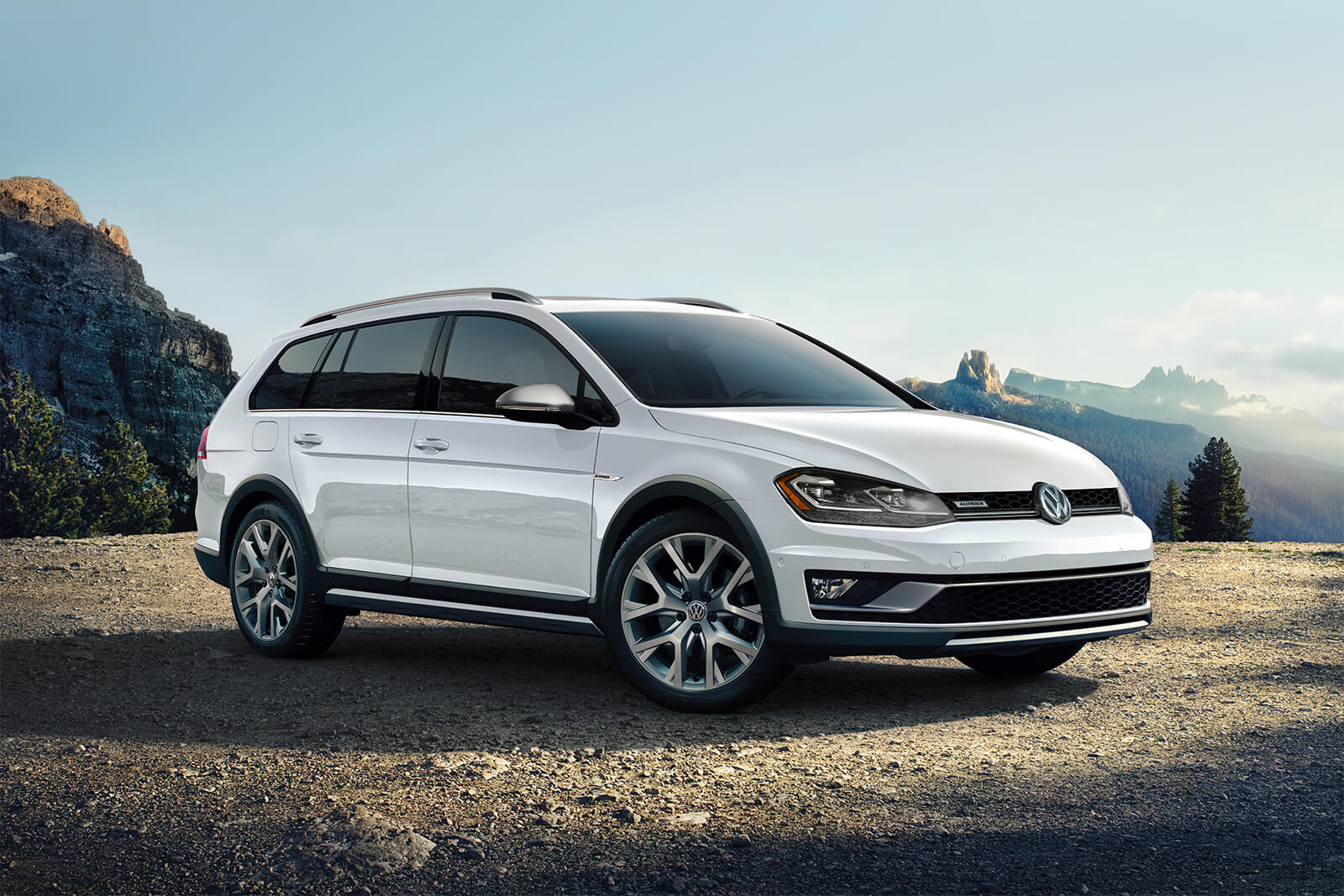 Norm Reeves Ford >> 2019 Volkswagen Golf Alltrack | Irvine Auto Center | Irvine, CA