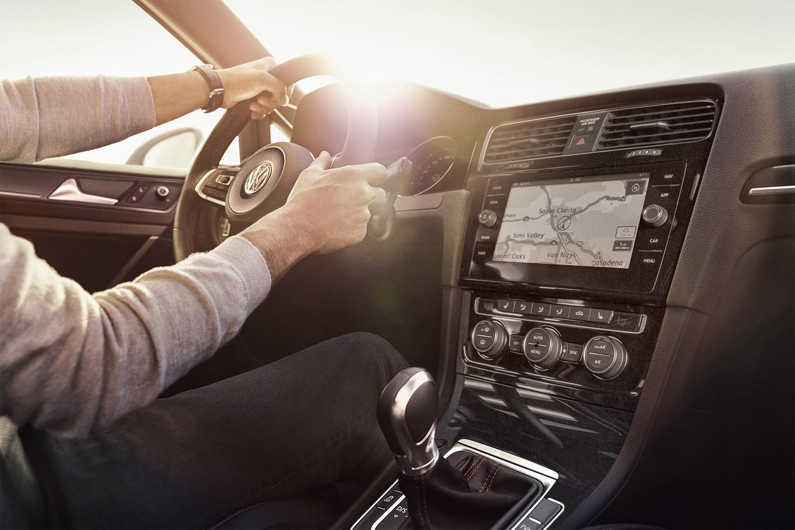 2019 Volkswagen Golf Gti S Larry Roesch Volkswagen Bensenville Il