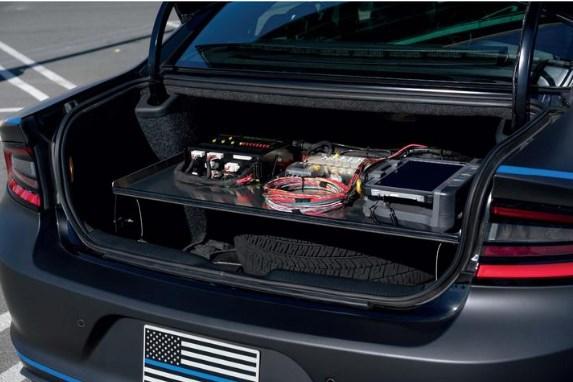 2020 Dodge Charger Pursuit John Jones Police Pursuit Vehicles Salem In
