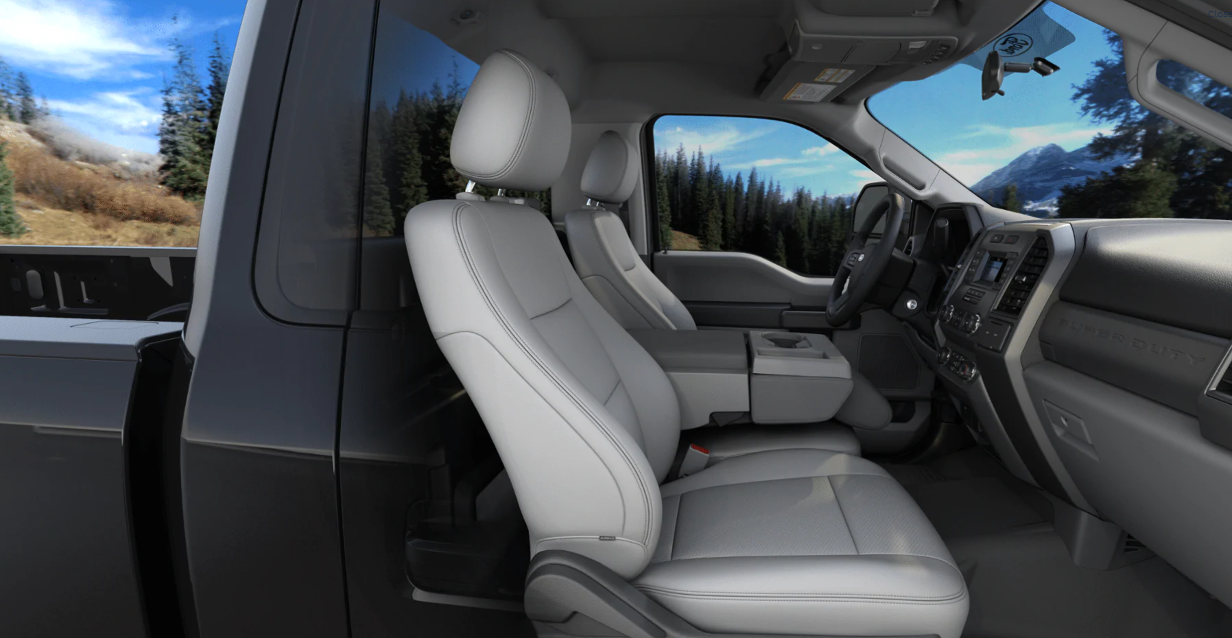 2020 Ford Super Duty F-250 Side View Interior Seating Picture.png