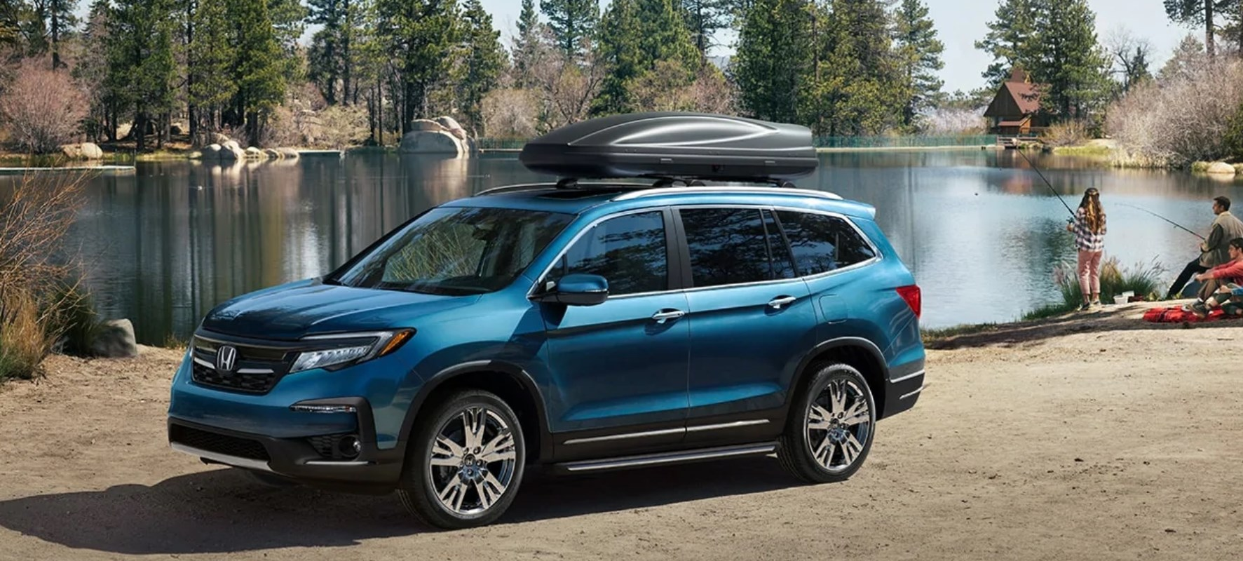 New Crossover Suv Lineup Freedom Honda Colorado Springs Co