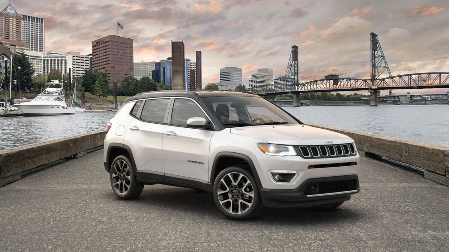 2020 Jeep Compass Victor Chrysler Dodge Jeep Ram Victor Ny