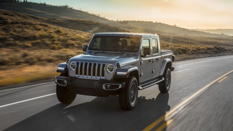 Jeep Gladiator 2016 >> 2020 Jeep Gladiator Jeep Chrysler Dodge Ram Fiat Of
