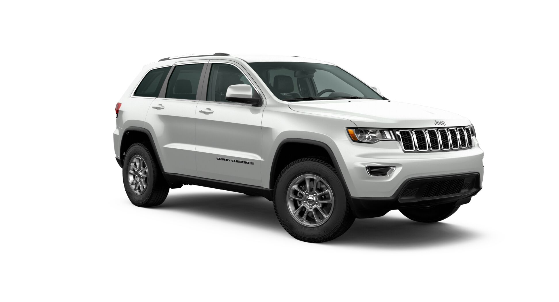 Boulevard Dodge Chrysler Jeep   The 2020 Grand Cherokee ...  2020 Jeep Grand Cherokee Limited White