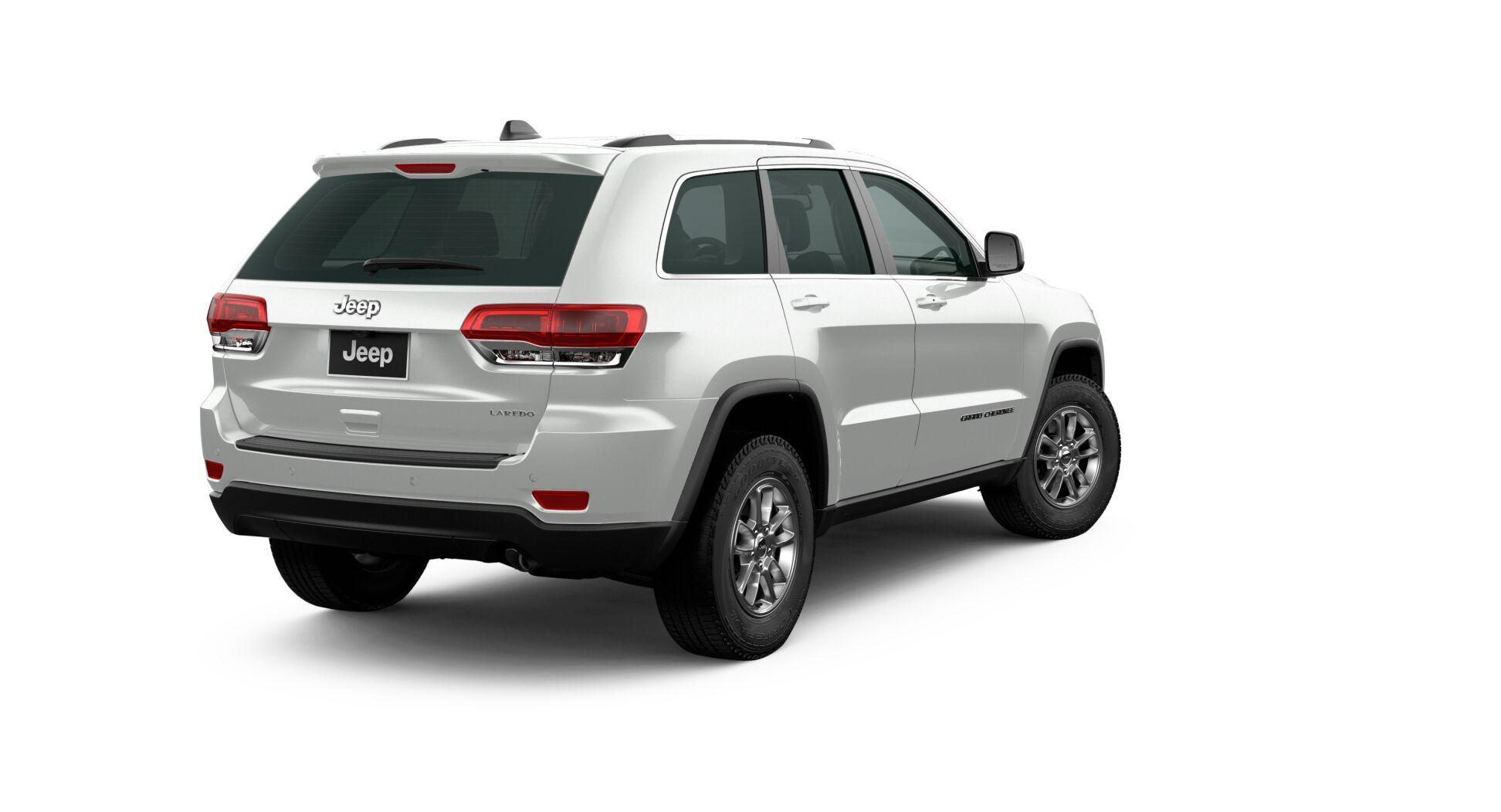 2020 Jeep® Grand Cherokee Laredo E   Victor Chrysler Dodge ...