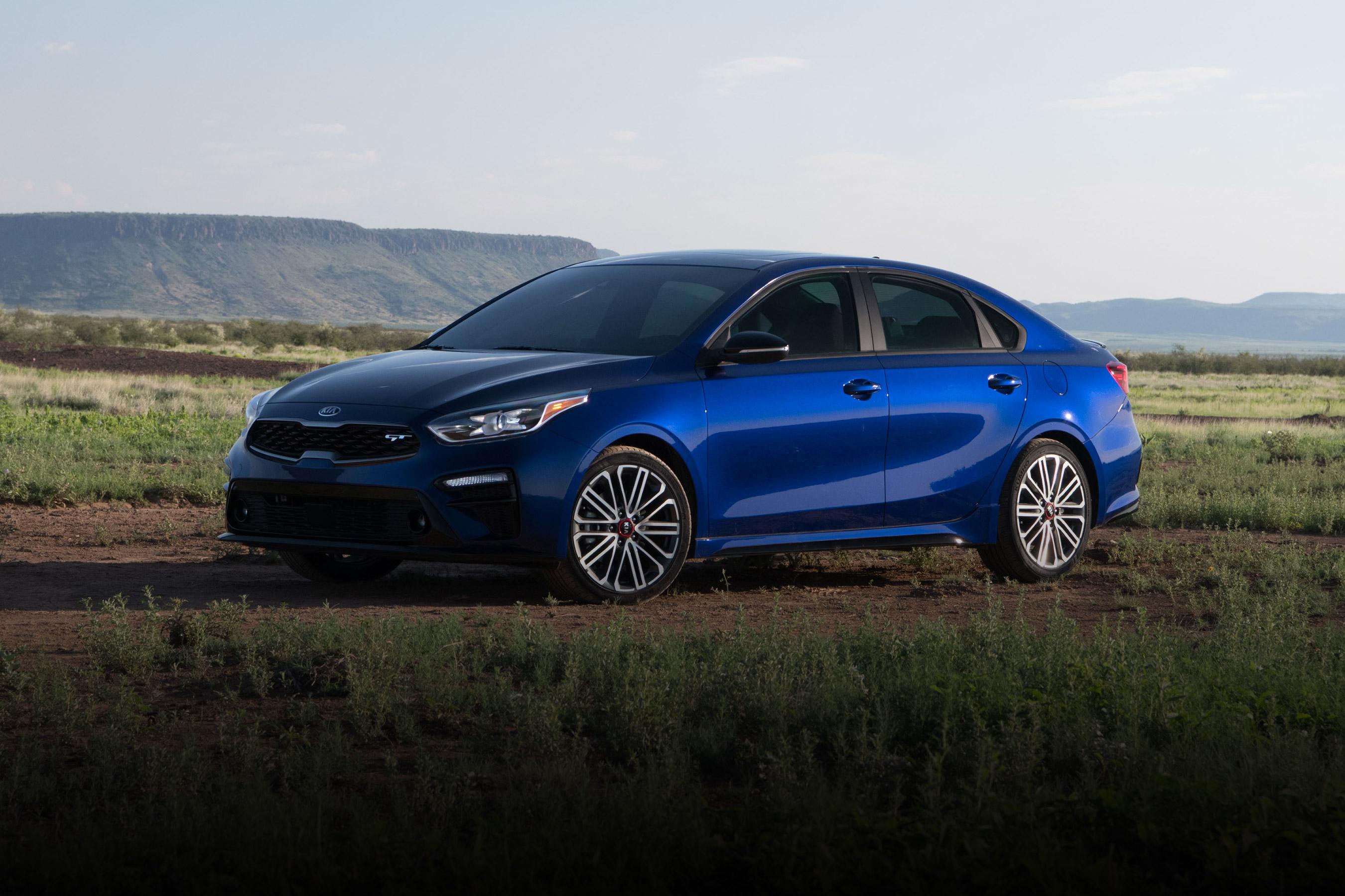 Tuttle Click Hyundai >> 2020 Kia Forte | Irvine Auto Center | Irvine, CA