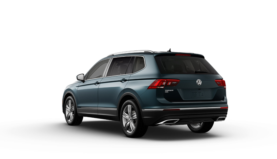 2020 Volkswagen Tiguan SEL Rear View Blue Exterior Picture.png