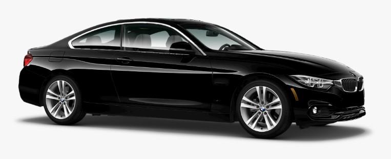 bmw 430i coupe