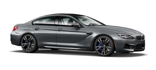 2019 M6 Gran Coupe